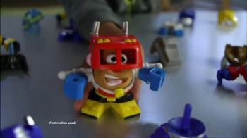 Transformers Mr. Potato Head TV Spot - Thumbnail 6