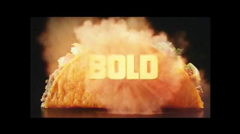 Old El Paso Bold TV Spot, 'New Stand' Song by Yello - Thumbnail 1