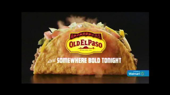 Old El Paso Bold TV Spot, 'New Stand' Song by Yello - Thumbnail 10