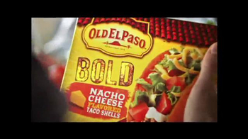 Old El Paso Bold TV Spot, 'New Stand' Song by Yello - Thumbnail 2