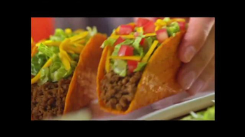 Old El Paso Bold TV Spot, 'New Stand' Song by Yello - Thumbnail 8