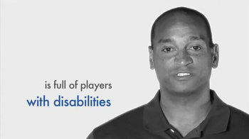 Professional Baseball Athletic Trainers Society TV Spot, 'Disabilities' - Thumbnail 2