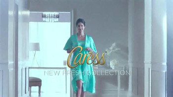 Caress Fresh Collection TV Spot - Thumbnail 1