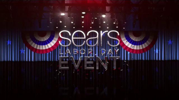 Sears Labor Day Event TV Spot, 'Come In' - Thumbnail 1