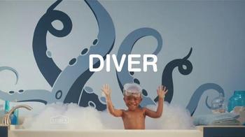 Lowe's TV Spot, 'Diver' - Thumbnail 7