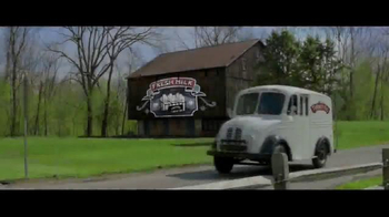 Turkey Hill All Natural Ice Cream TV Spot, 'The Simple Way' - Thumbnail 1