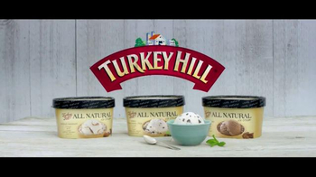Turkey Hill All Natural Ice Cream TV Spot, 'The Simple Way' - Thumbnail 10