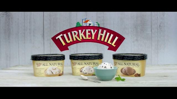 Turkey Hill All Natural Ice Cream TV Spot, 'The Simple Way' - Thumbnail 9