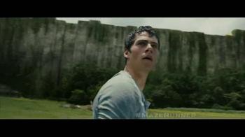 The Maze Runner - Alternate Trailer 3