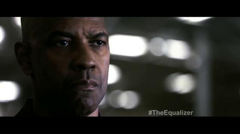 The Equalizer - 3857 commercial airings