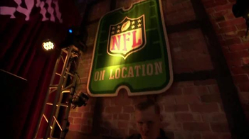 NFL On Location TV Spot, 'Everywhere' - Thumbnail 2