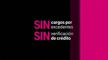 T-Mobile Plan Familiar TV Spot, 'Obstacle Course' [Spanish] - Thumbnail 9