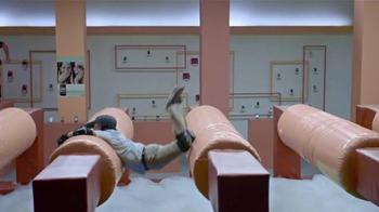 T-Mobile Plan Familiar TV Spot, 'Obstacle Course' [Spanish] - Thumbnail 5