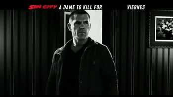 Sin City: A Dame to Kill For - Alternate Trailer 23
