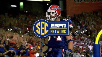XFINITY WatchESPN TV Spot, 'SEC Network' - Thumbnail 3