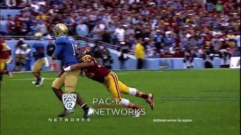 XFINITY WatchESPN TV Spot, 'SEC Network' - Thumbnail 5
