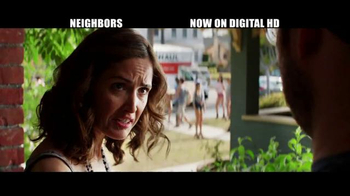 Neighbors Digital HD TV Spot - Thumbnail 1