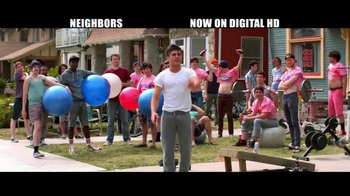 Neighbors Digital HD TV Spot - Thumbnail 2