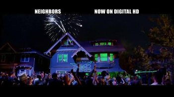 Neighbors Digital HD TV Spot - Thumbnail 3