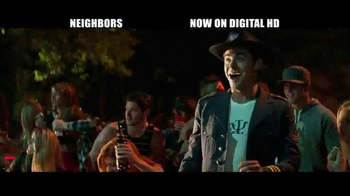 Neighbors Digital HD TV Spot - Thumbnail 4
