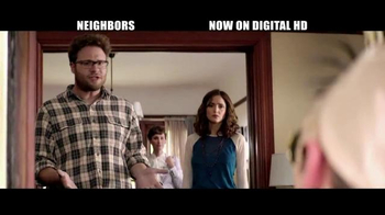 Neighbors Digital HD TV Spot - Thumbnail 7