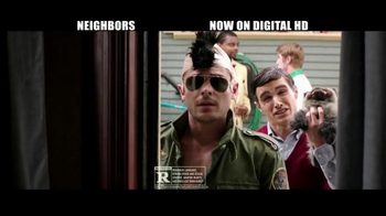 Neighbors Digital HD TV Spot - Thumbnail 8