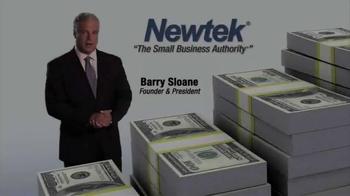 Newtek TV Spot 'Small-Business Authority' - Thumbnail 1