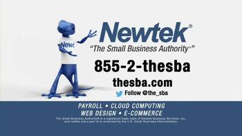 Newtek TV Spot 'Small-Business Authority' - Thumbnail 10