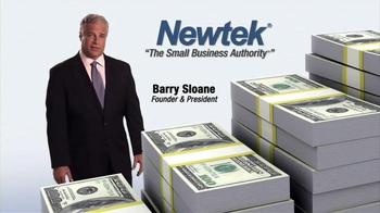 Newtek TV Spot 'Small-Business Authority' - Thumbnail 2
