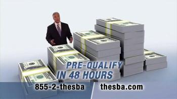 Newtek TV Spot 'Small-Business Authority' - Thumbnail 4