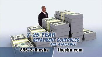Newtek TV Spot 'Small-Business Authority' - Thumbnail 6