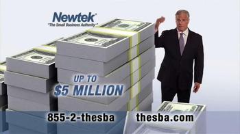 Newtek TV Spot 'Small-Business Authority' - Thumbnail 7