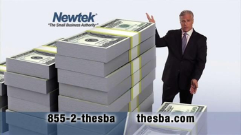 Newtek TV Spot 'Small-Business Authority' - Thumbnail 8