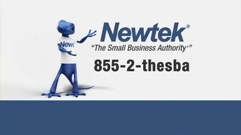 Newtek TV Spot 'Small-Business Authority' - Thumbnail 9