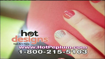 Hot Peplum TV Spot, 'Hot Hot Hot' - Thumbnail 8
