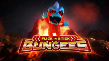 Bungees TV Spot, 'Flick to Stick' - Thumbnail 9