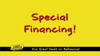 Lumber Liquidators TV Spot, 'Unbelievable Pricing' - Thumbnail 9