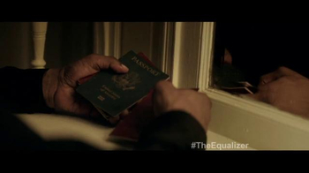 The Equalizer - Alternate Trailer 2