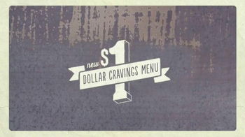 Taco Bell $1 Cravings Menu TV Spot, 'Does Your Wallet Have a Dollar?'