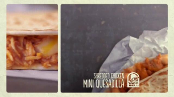Taco Bell $1 Cravings Menu TV Spot, 'Does Your Wallet Have a Dollar?' - Thumbnail 2