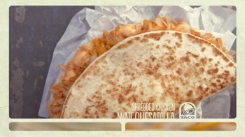 Taco Bell $1 Cravings Menu TV Spot, 'Does Your Wallet Have a Dollar?' - Thumbnail 3