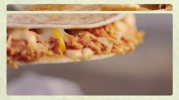 Taco Bell $1 Cravings Menu TV Spot, 'Does Your Wallet Have a Dollar?' - Thumbnail 5