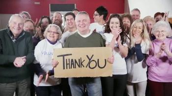 GreenerGadgets.org TV Spot, 'Thank You' - Thumbnail 9