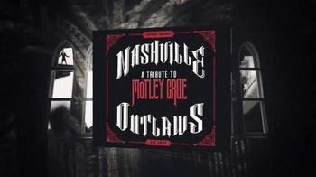 Nashville Outlaws: A Tribute to Mötley Crüe thumbnail