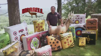 Morrell Manufacturing TV Spot, 'Eternity Targets' - Thumbnail 8