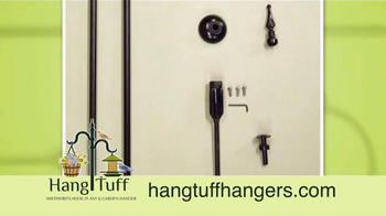Hang Tuff Hangers TV Spot - Thumbnail 3