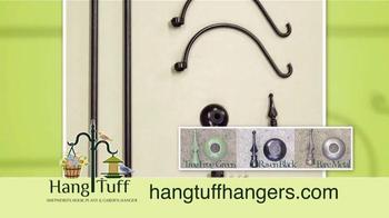 Hang Tuff Hangers TV Spot - Thumbnail 4