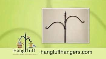 Hang Tuff Hangers TV Spot - Thumbnail 5