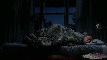 Vicks ZzzQuil TV Spot, 'Dormir Como Un Oso' [Spanish]