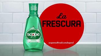 Scope TV Spot, 'Bigote' [Spanish] - Thumbnail 10